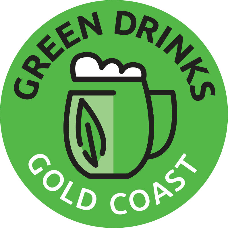 Green Drinks part of our community