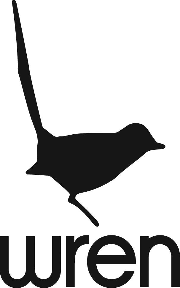 Wren Publishing Logo