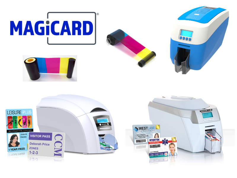 MagiCard and Fargo Information and Quote