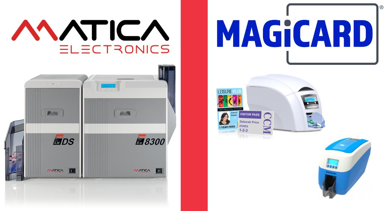 The Printers - International Plastic Card Corporation